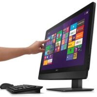 Inspiron All In One 5459 Touch